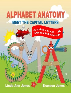 Alphabet Anatomy Coloring and Workbook Cover (2)